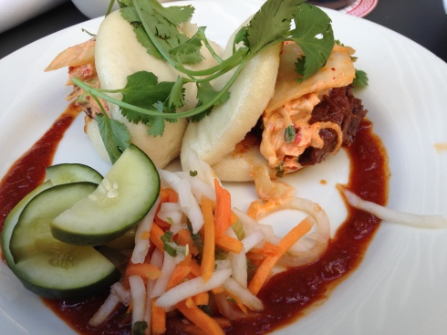 korean beed